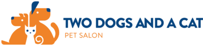 Two Dogs and a Cat Pet Salon
